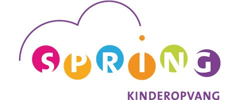 Spring Kinderopvang logo
